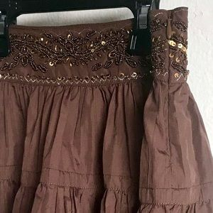 Toddler Vintage Gap Skirt